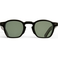 Jacques Marie Mage Zephirin Rectangle Sunglasses found on MODAPINS from harrods.com for USD $649.48