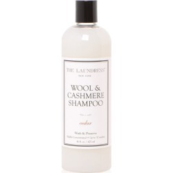 The Laundress Wool Cashmere Shampoo found on Bargain Bro India from harrods (us) for $20.00