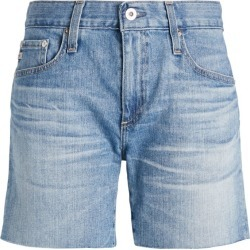 Ag Jeans Becke Denim Shorts found on MODAPINS from Harrods Asia-Pacific for USD $155.54