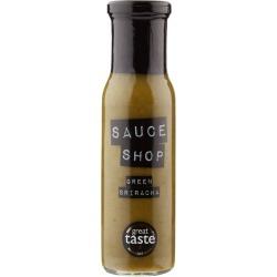 Sauce Shop Green Sriracha (260g) found on Bargain Bro UK from harrods.com