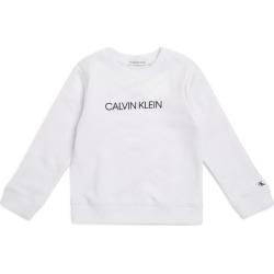 Calvin Klein Kids Logo Sweatshirt found on Bargain Bro UK from harrods.com