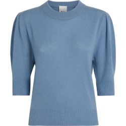 Allude Cashmere Half-Sleeved Sweater found on MODAPINS from harrods (us) for USD $276.00