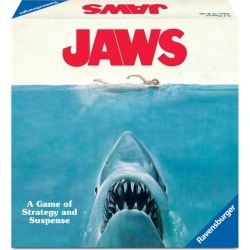 Ravensburger Jaws A Game Of Strategy And Suspense found on Bargain Bro India from Harrods Asia-Pacific for $34.76