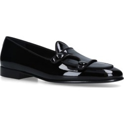 Edhen Milano Patent Leather Brera Loafers found on MODAPINS from harrods.com for USD $611.22