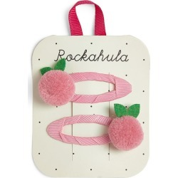 Rockahula Sweet Berry Pom-Pom Hair Clips (Set Of 2) found on Bargain Bro from Harrods Asia-Pacific for USD $5.87