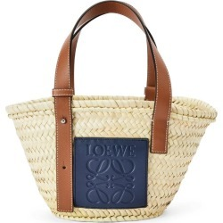 Loewe + Paula'S Ibiza Small Anagram Bag found on Bargain Bro from harrods (us) for USD $372.40
