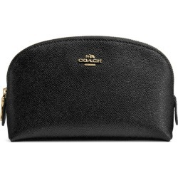 Coach Leather Cosmetic Case found on GamingScroll.com from Harrods Asia-Pacific for $80.12