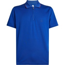 Pal Zileri Cotton Polo Shirt found on MODAPINS from Harrods Asia-Pacific for USD $204.90