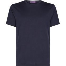 Ralph Lauren Purple Label Crew Neck T-Shirt found on Bargain Bro India from harrods (us) for $144.00