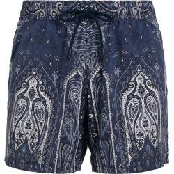 Etro Paisley Swim Shorts found on Bargain Bro UK from harrods.com