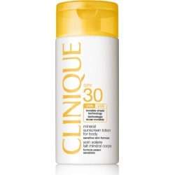 Clinique Mineral Sunscreen Fluid for Body SPF 30 found on Makeup Collection from harrods.com for GBP 28.97