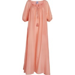 Thierry Colson Eva Smock Dress found on MODAPINS from harrods.com for USD $349.81