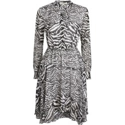 AllSaints Martina Remix Dress found on MODAPINS from harrods.com for USD $110.29