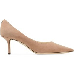 Jimmy Choo Love 65 Suede Pumps found on Bargain Bro from harrods.com for £498