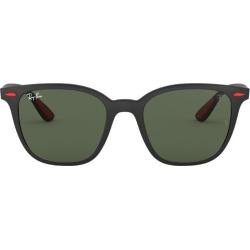 Ray-Ban Scuderia Ferrari Sunglasses found on Bargain Bro from Harrods Asia-Pacific for USD $167.06