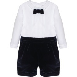 Patachou Shirt and Shorts Set (3-24 Months) found on Bargain Bro UK from harrods.com