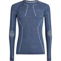 Falke Wool-Tech Long-Sleeved Top found on MODAPINS from harrods.com for USD $133.20