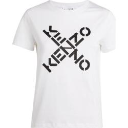 Kenzo Big X T-Shirt found on Bargain Bro UK from harrods.com