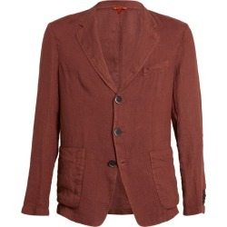 Barena Linen Unlined Blazer found on MODAPINS from harrods.com for USD $497.44