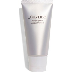 Shiseido Purifying Mask (75ml) found on Makeup Collection from harrods.com for GBP 42.19