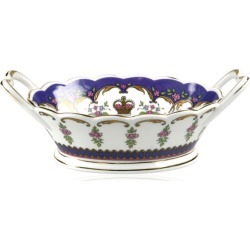Royal Collection Trust Queen Victoria Basket found on Bargain Bro UK from harrods.com
