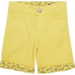Paul Smith Junior Zebra Chino Shorts (3-16 Years) found on Bargain Bro UK from harrods.com