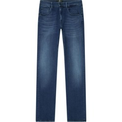 7 For All Mankind Slimmy Tapered Luxe Performance Plus Jeans found on Bargain Bro UK from harrods.com
