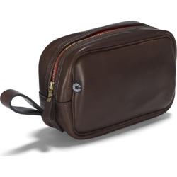 Croots Leather Wash Bag found on GamingScroll.com from Harrods Asia-Pacific for $147.32