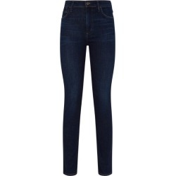 Citizens Of Humanity Rocket Crop High-Rise Skinny Jeans found on MODAPINS from Harrods Asia-Pacific for USD $309.43