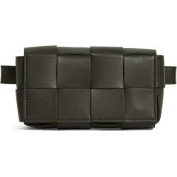 Bottega Veneta The Cassette Belt Bag found on Bargain Bro UK from harrods.com
