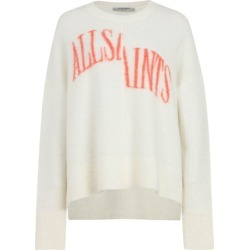 AllSaints Saint Logo Sweater found on Bargain Bro UK from harrods.com