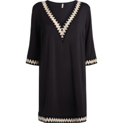 Gottex Rope-Trimmed Tunic found on Bargain Bro UK from harrods.com