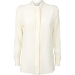 Etro Silk Pussybow Shirt found on Bargain Bro UK from harrods.com