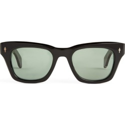 Jacques Marie Mage Dealan Cat Eye Sunglasses found on MODAPINS from harrods.com for USD $586.27