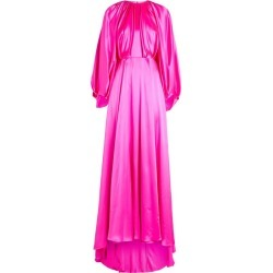 Halpern Silk Balloon-Sleeve Gown found on Bargain Bro Philippines from Harrods Asia-Pacific for $6737.30