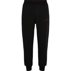 Alexander McQueen Embroidered Signature Sweatpants found on Bargain Bro UK from harrods.com