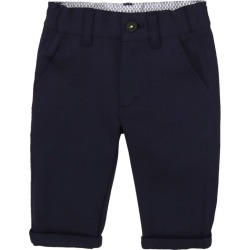 Boss Kids Buttoned Trousers (6-36 Months) found on Bargain Bro UK from harrods.com