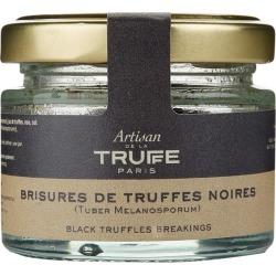Artisan De La Truffe Winter Truffle Breakings (25g) found on Bargain Bro UK from harrods.com