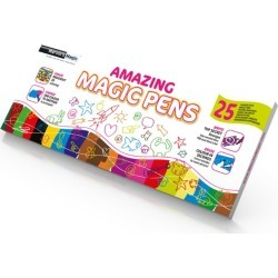 Marvin'S Magic Amazing Magic Pens found on Bargain Bro India from harrods (us) for $20.00