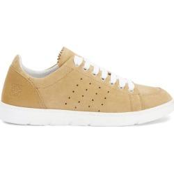 Loewe Embossed Anagram Sneakers found on Bargain Bro UK from harrods.com