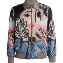 Limitato Reversible Bomber Jacket found on Bargain Bro from Harrods Asia-Pacific for USD $402.77