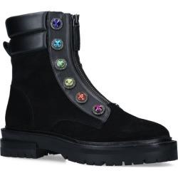 Kurt Geiger London Rainbow Bobby Hiker Boots found on MODAPINS from harrods.com for USD $265.20