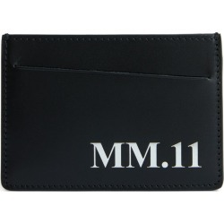 Maison Margiela Mm.11 Leather Card Holder found on Bargain Bro Philippines from harrods (us) for $162.00