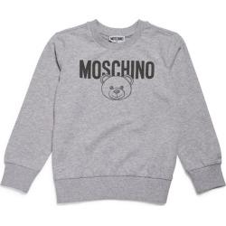 Moschino Kids Teddy Bear Logo Sweatshirt (4-14 Years) found on Bargain Bro UK from harrods.com