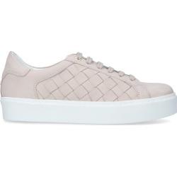 Carvela Suede Lumos Sneakers found on Bargain Bro UK from harrods.com