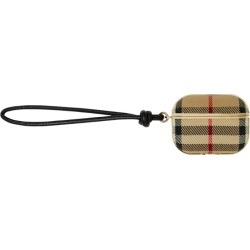 Burberry Vintage Check AirPods Pro Case found on Bargain Bro UK from harrods.com