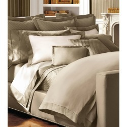 Ralph Lauren Home Langdon King Fitted Sheet (150cm x 200cm) found on Bargain Bro UK from harrods.com