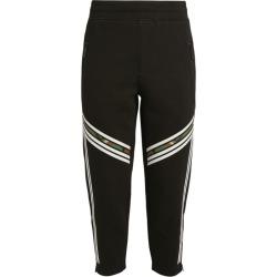 Neil Barrett Camouflage-Striped Sweatpants found on Bargain Bro UK from harrods.com