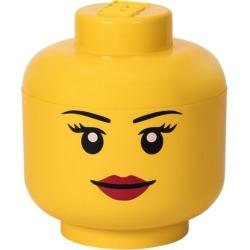 Lego LEGO Head Storage found on Bargain Bro UK from harrods.com