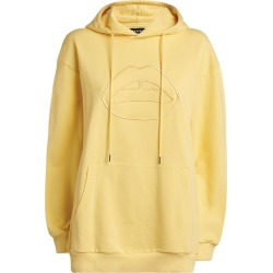 Markus Lupfer Erin Embroidered Hoodie found on Bargain Bro India from Harrods Asia-Pacific for $154.18